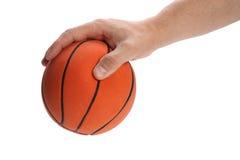 balowa koszykówka Zdjęcie Stock