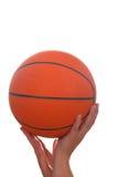 balowa koszykówka Obrazy Royalty Free
