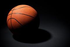 balowa koszykówka Fotografia Royalty Free