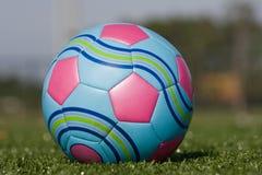 balowa piłka nożna Fotografia Royalty Free