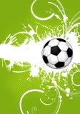 balowa piłka nożna Zdjęcie Stock