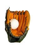 balowa rękawiczka Zdjęcie Stock