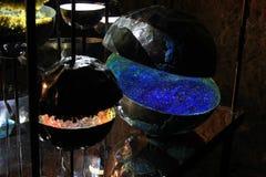 Balowa rzeźba Fotografia Stock