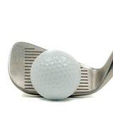 balowego klubu golf Obraz Stock