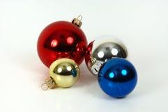balowi ornamenty Zdjęcie Royalty Free