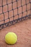 balowy dworski tenis Obrazy Royalty Free