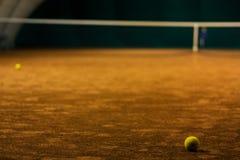balowy dworski tenis Obraz Stock