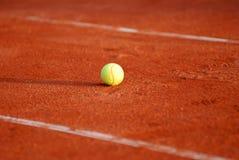 balowy dworski tenis Zdjęcia Royalty Free