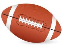 balowy futbol Fotografia Stock