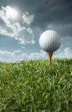 balowy golfowy trójnik Obraz Stock