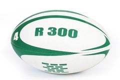 balowy rugby zdjęcie stock