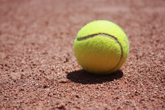 balowy tenis Fotografia Stock