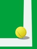 balowy tenis Zdjęcia Royalty Free