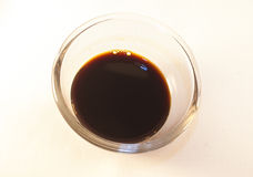 Balsamic vinegar Stock Images