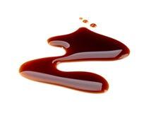 balsamic vinäger Royaltyfria Foton