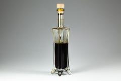 Balsemieke azijn Royalty-vrije Stock Afbeelding