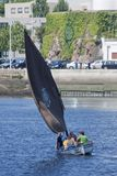 baltazar βάρκα παραδοσιακή Στοκ Εικόνα