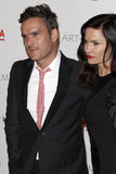 Balthazar Getty. LOS ANGELES - NOV 5:  Balthazar Getty, wife Rosetta arrives at the LACMA Art + Film Gala at LA County Museum of Art on November 5, 2011 in Los Stock Photography