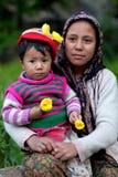 Balti people, Ladakh Royalty Free Stock Image