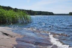 Baltic Archipelago Stock Photos