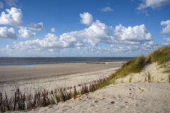 baltic dzień morze pogodny Zdjęcia Stock