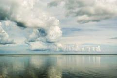 Baltic sea. Stock Photos