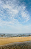Baltic sea. Stock Photography