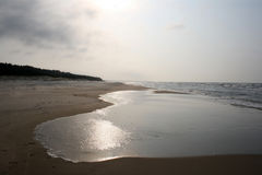 Baltic sea Royalty Free Stock Images