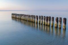 Baltic Sea Stock Photo