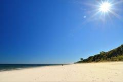 Baltic sea. Stock Photo
