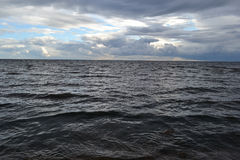 Baltic Sea. Stock Image