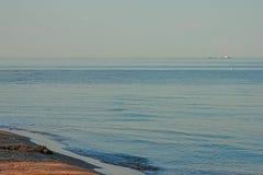 Baltic Sea coast. Kolka Stock Image