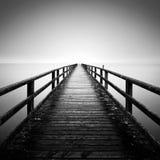 The Baltic Sea coast in Sassnitz, Ruegen, Northern Germany. royalty free stock image