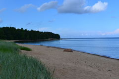 The Baltic Sea Stock Photo