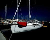 Baltic Sea Marina Royalty Free Stock Images