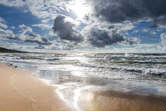 Baltic Royalty Free Stock Images