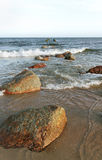 Baltic sea. Royalty Free Stock Photography