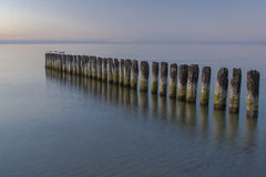 The Baltic Sea Royalty Free Stock Images