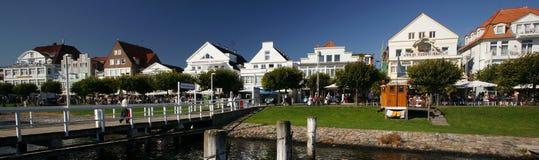 Baltic Sea Resort Stock Photos