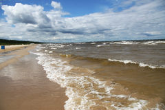 Baltic sea Royalty Free Stock Image