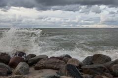 Baltic Sea Stock Photos