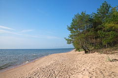 Baltic sea. Stock Images