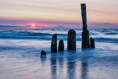 Baltic Sea Royalty Free Stock Photography