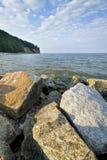 Baltic seaside Stock Image