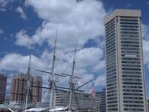 Baltimore quintaesencial Imagenes de archivo