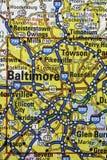 Baltimore Stock Image
