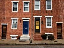 Baltimore Royalty Free Stock Photos