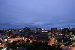 Baltimore sikt Royaltyfri Foto