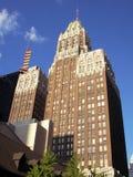 Baltimore-Wolkenkratzer Stockbilder