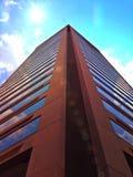 Baltimore World Trade Center Stock Photo